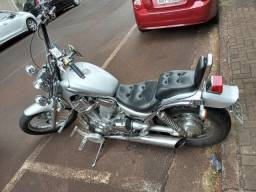 Vs Intruder 1400 cc