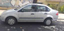 Fiesta sedan completo 2009