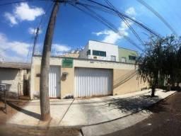 Apartamento à venda com 2 dormitórios em Daniel fonseca, Uberlândia cod:1L21677I153837