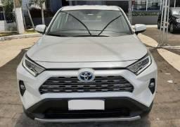 Toyota Rav4 Hybrid S AWD