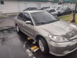 Título do anúncio: Honda Civic 1.7 2004