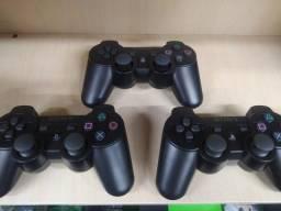 Controles Originais PS3,Leia o anuncio!