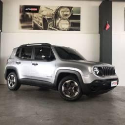 Título do anúncio: Jeep Renegade Flex 2019