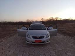 Título do anúncio: Toyota Corolla xei 16v impecável!!!