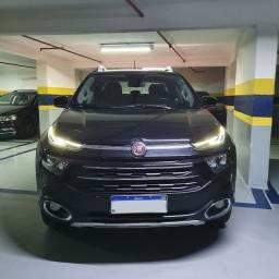 Título do anúncio: Fiat toro volcano 2019 4x4 diesel 33.000 km 144,900
