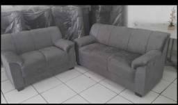 Sofá 3x2 lugares- Araguari