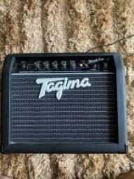 Amplificador tagima BlackFox 2.0