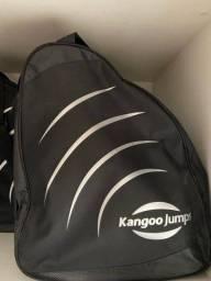Bolsa transporte kangoo jumps