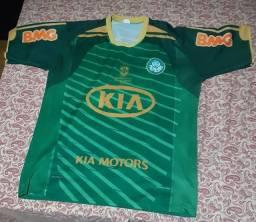 Camisa: TAM GG & Taça do Palmeiras 380ml