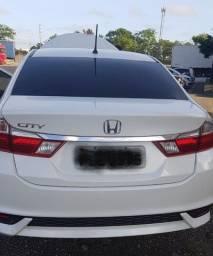 Título do anúncio: Honda City LX cvt 1.5 2018/2018 Automático