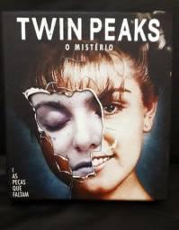 Twin Peaks - O Mistério (Blu-Ray Box Set)