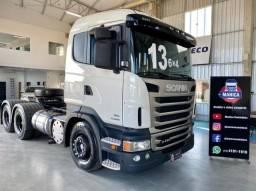 Scania R 440 6x4 2013 R440
