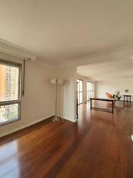 Título do anúncio: Apartamento com 4 dormitórios para alugar, 220 m² por R$ 10.000,00/mês - Cerqueira Cezar -