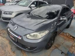 Renault Fluence automático zero