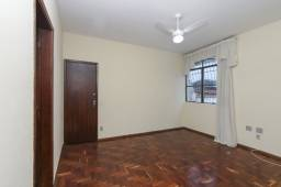 Título do anúncio: Apartamento com 2 dormitórios para alugar, 60 m² por R$ 1.050,00 - Caiçaras - Belo Horizon