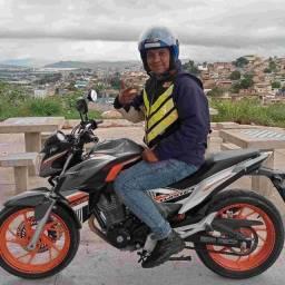 MOTO BOY*MOTO TAXI