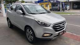 Título do anúncio: Hyundai IX35 2.0 Automático GLS vendo troco e financio R$