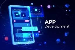 Desenvolvimento de Aplicativos personalizados para Android e IOS