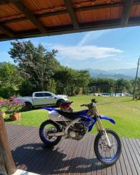 Yz 250 F oficial