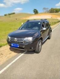 Renault Duster 12/13 - 2.0, 16v Automática - Mais conservada de BH!