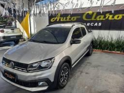 Título do anúncio: Volkswagen saveiro 2019 1.6 cross cd 16v flex 2p manual