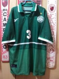 Camisa guarani  ( número 3 )
