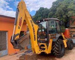Retroescavadeira New Holland B95B