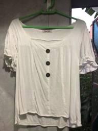 Blusa usada