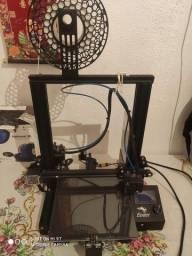 Impressora 3D Ender3 Pro