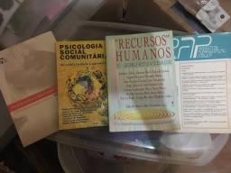 Livros psicologia