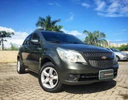 Chevrolet Agile 1.4 LT 2011 IPVA 2021 Pago Raridade