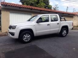 Volkswagem Amarok 2018/2019 - Completa - 4x4