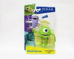 Bonecos Mike Wazowski & Boo - Disney Pixar - Aceito Cartão