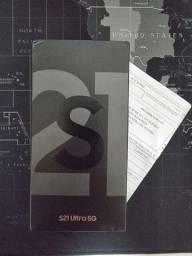 Samsung Galaxy s21 Ultra - Lacrado