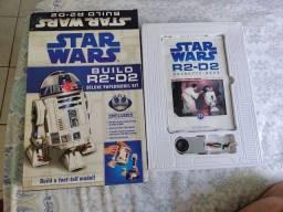 Kit de luxo Star Wars r2-d2