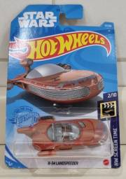 Hot Wheels X-34 Landspeeder Temático 1:64