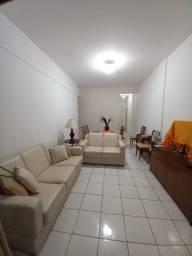 Título do anúncio: Apartamento 1 dormitório com dep. emp. vista praia em Gonzaga - Santos - SP