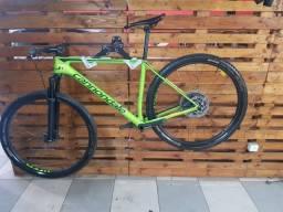 Cannondale fsi carbon 5 Bike bicicleta carbono
