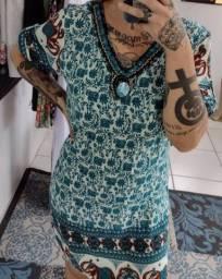 Vestido indiano Tam G