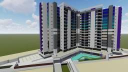 Apartamentos com 1, 2 e 3 quartos na Pajuçara *Condição especial em 80X