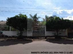 Casa à venda com 2 dormitórios em Residencial center ville, Goiânia cod:V001052