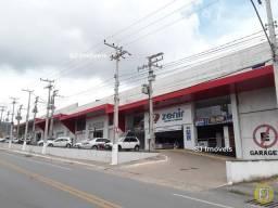 Título do anúncio: TIANGUA - Loja de Shopping/Centro Comercial - CENTRO