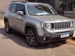 Título do anúncio: Jeep Renegade Longitude AT
