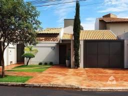 Campo Grande - Casa Padrão - Carandá Bosque
