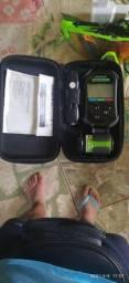 Medidor de glicose one touch nunca usado e ainda com agulhas