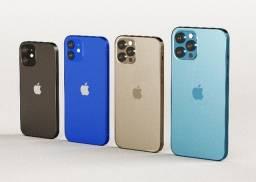 Iphones Importados Diretamente dos Estados Unidos