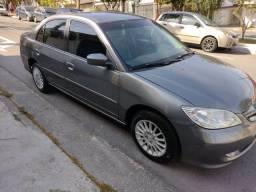 Título do anúncio: Honda Civic EX 2005 automático