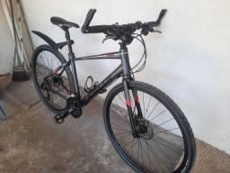 Bicicleta Caloi Urban Acera 2018