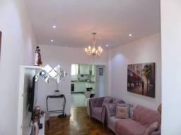 Apartamento para aluguel possui 70 metros quadrados com 2 quartos em Estácio - Rio de Jane
