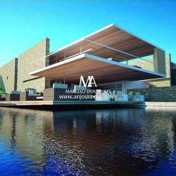 Título do anúncio: Morada da Garça, Único Condomínio de Luxo à beira mar.